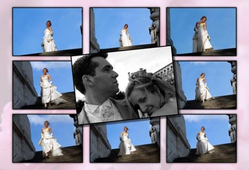 Photographe mariage - NUMERIKA - photo 48