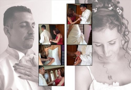 Photographe mariage - NUMERIKA - photo 40
