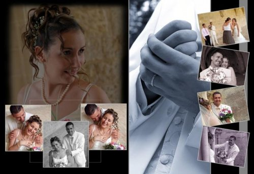 Photographe mariage - NUMERIKA - photo 41