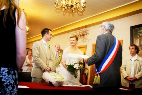 Photographe mariage - Damien Vanders - photo 26