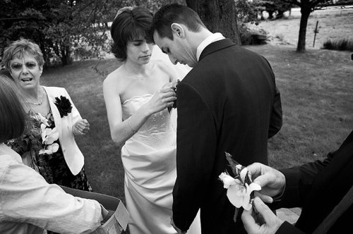 Photographe mariage - Damien Vanders - photo 7