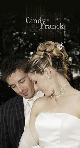 Photographe mariage - Damien Vanders - photo 8