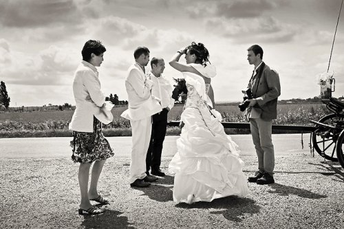 Photographe mariage - Damien Vanders - photo 5