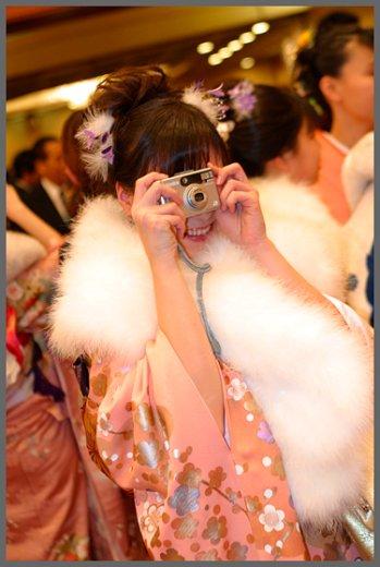 Photographe mariage - McBURNIE COMMUNICATION - photo 23