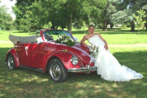 Photographe mariage - MARTIN-ALBA PHOTOVIDEO - photo 27