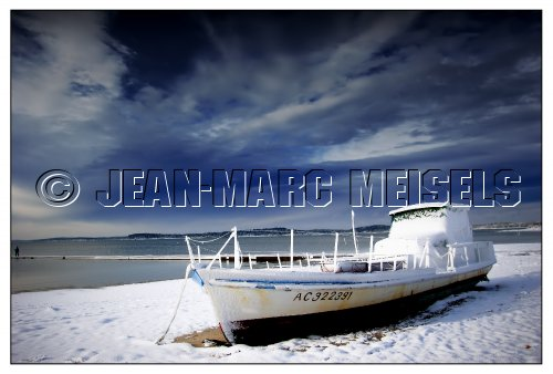 Photographe - Jean-Marc Meisels - photo 29