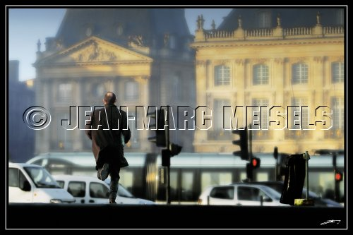 Photographe - Jean-Marc Meisels - photo 12