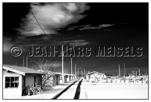 Photographe - Jean-Marc Meisels - photo 28