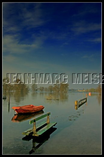 Photographe - Jean-Marc Meisels - photo 20