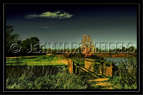 Photographe - Jean-Marc Meisels - photo 38
