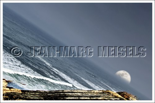 Photographe - Jean-Marc Meisels - photo 18