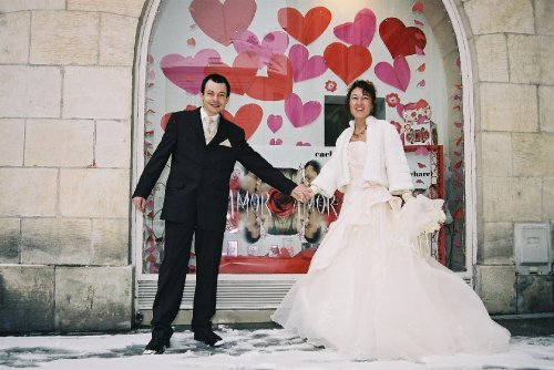 Photographe mariage - photographe orleans loiret 45 - photo 39