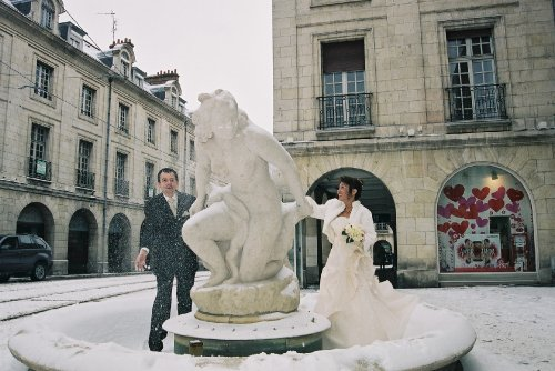 Photographe mariage - photographe orleans loiret 45 - photo 40