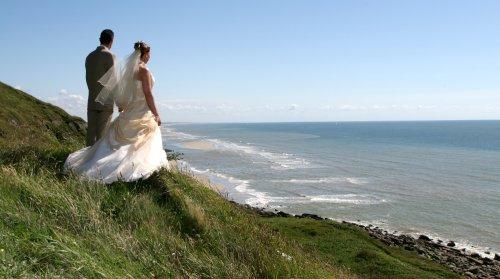 Photographe mariage - PHOTO JEAN ARRAS - photo 16