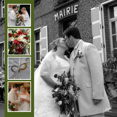 Photographe mariage - PHOTO JEAN - photo 25