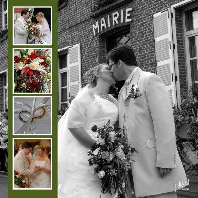 Photographe mariage - PHOTO JEAN ARRAS - photo 25