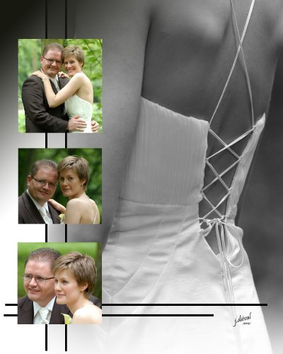 Photographe mariage - PHOTO JEAN - photo 2