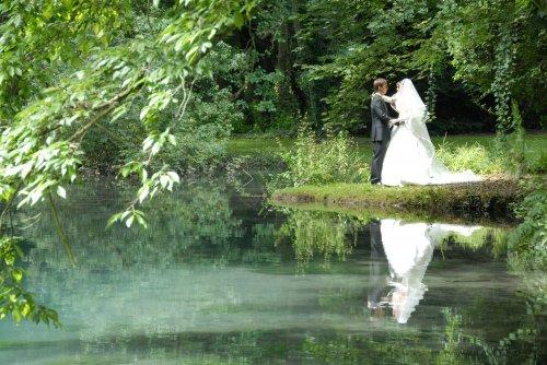 Photographe mariage - PHOTO JEAN ARRAS - photo 6