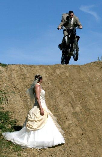 Photographe mariage - PHOTO JEAN ARRAS - photo 17