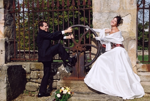 Photographe mariage - ReflexPhoto-Christophe PERRIN- - photo 25